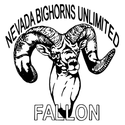 Nevada Bighorns Unlimited - Fallon