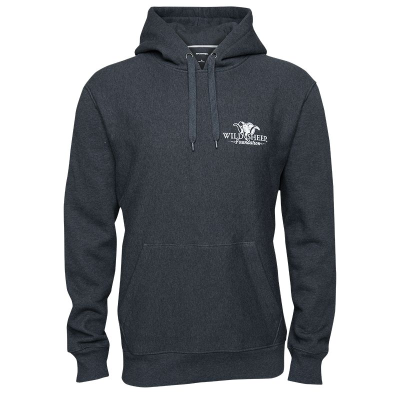 WSF Heavyweight Pullover
