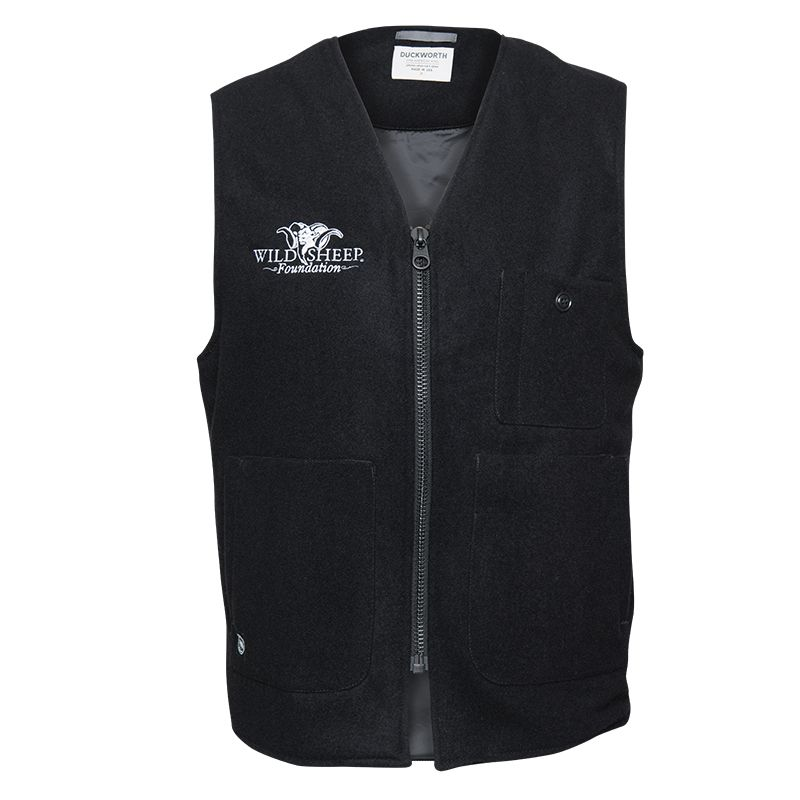 Duckworth Snowcrest Vest