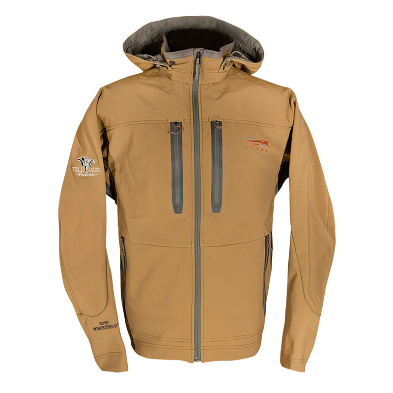 Sitka Jetstream Jacket - Dirt