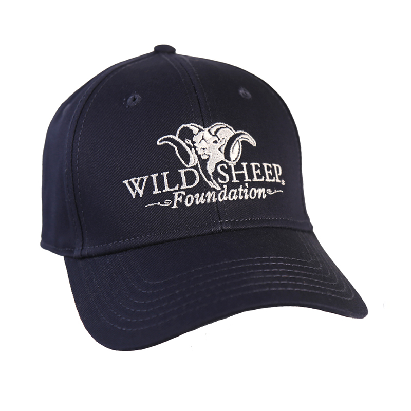 WSF Navy Structured Hat