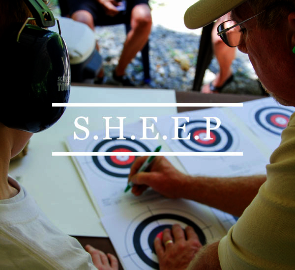 Shooting, Hunting & Ethics Education Programs