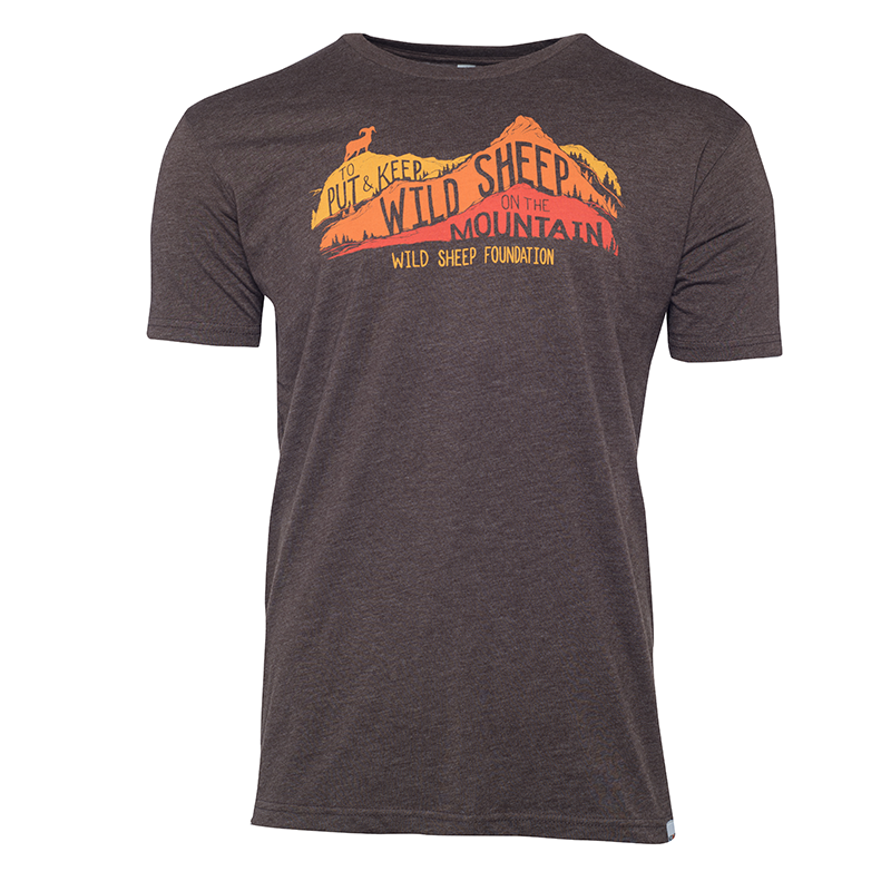 Sheep Mountain T-Shirt